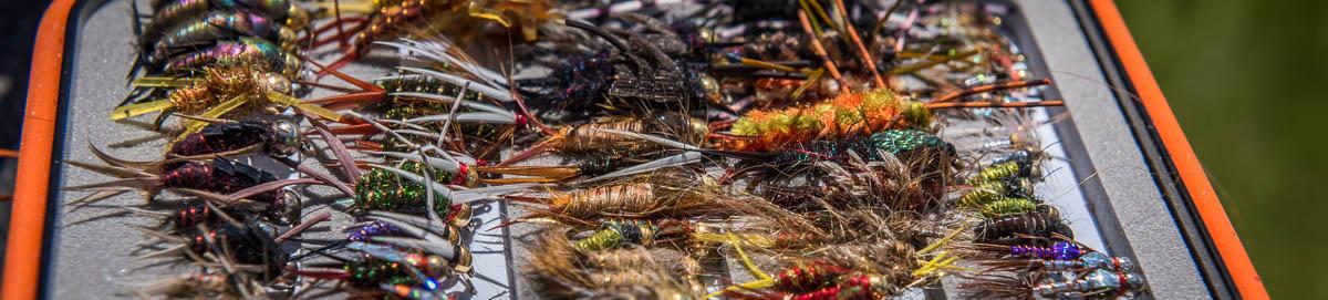 Montana fishing trip planner