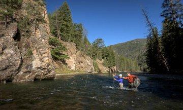 Western Montana Rivers