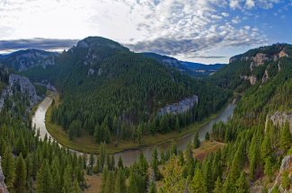 mountains montana guide fly fishing yellowstone