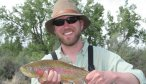 Nymph Fishing on the Bighorn River