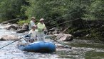 Boulder River Fly Fishing