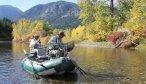 Fall Fly Fishing in Montana