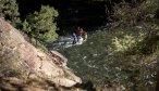 Montana Angler Fly Fishing on the Gallatin River