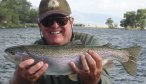 Yellowstone River Fly Fishing Trips