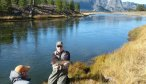Madison River Fly Fishing Guides