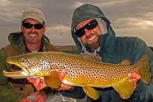 How to plan your Montana fishing trip